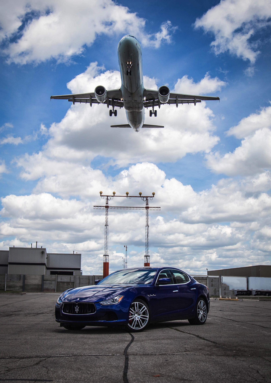 Maserati Q4 Price >> Review: 2016 Maserati Ghibli S Q4   Canadian Auto Review