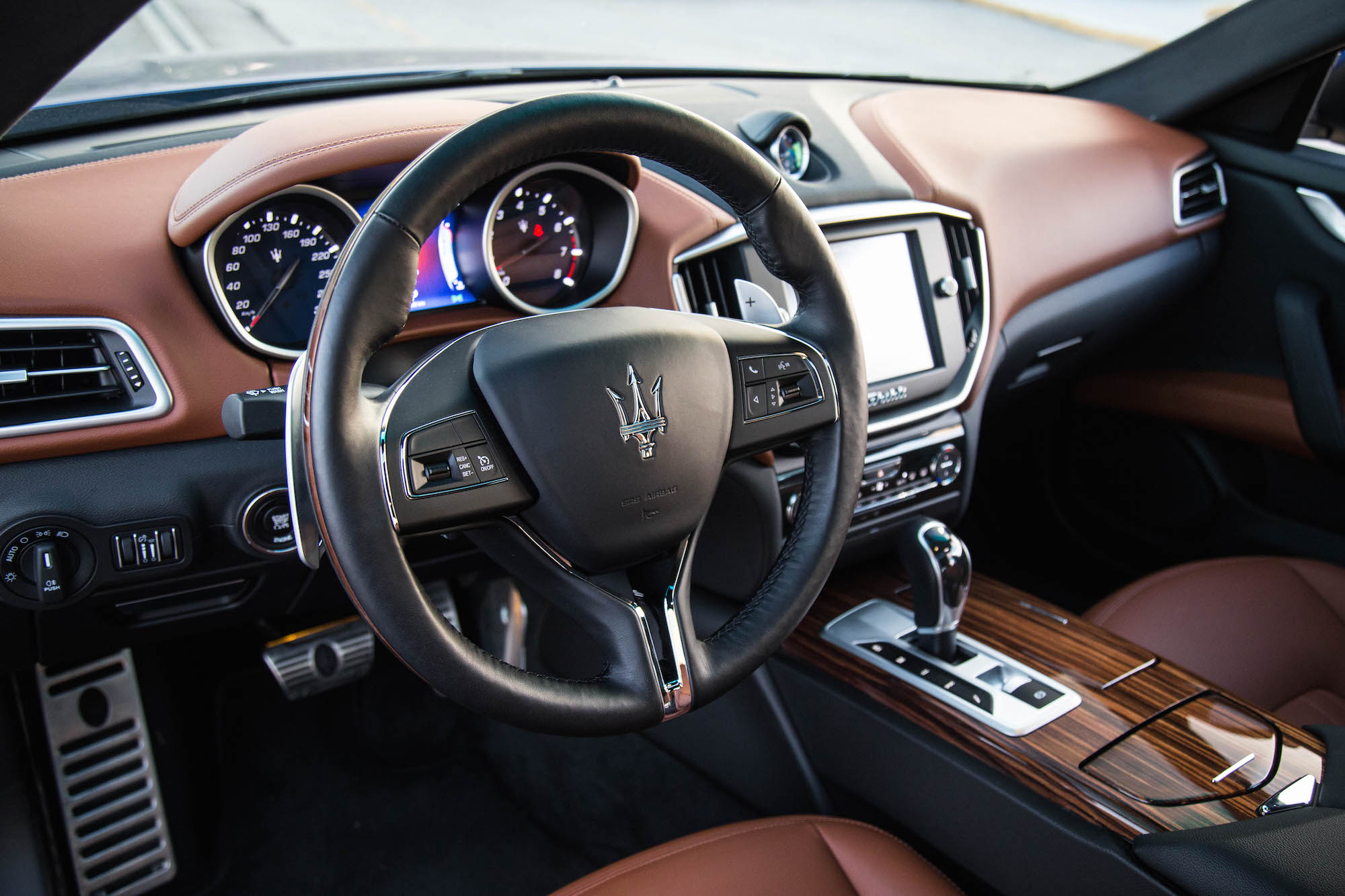 review: 2016 maserati ghibli s q4 | canadian auto review