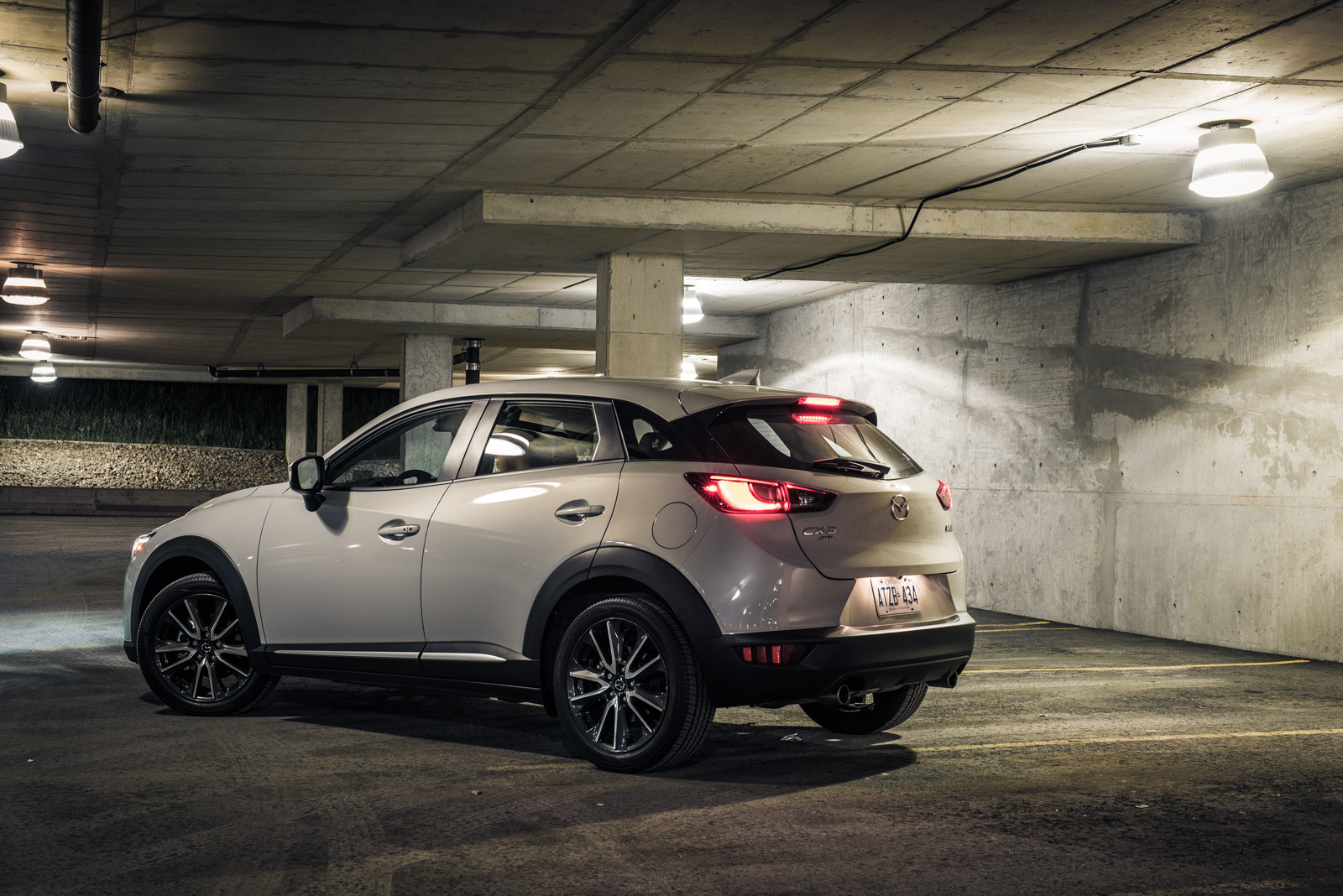 Review 2016 Mazda Cx 3 Gt Canadian Auto Review