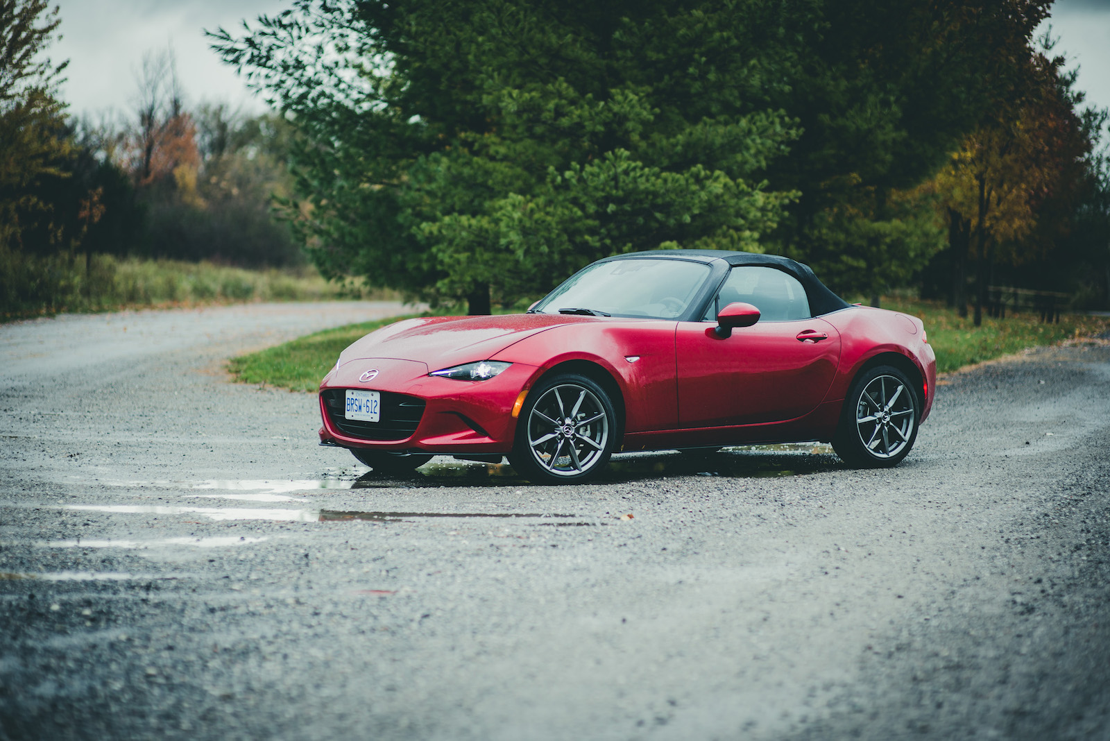 Review: 2016 Mazda MX-5 GT | Canadian Auto Review