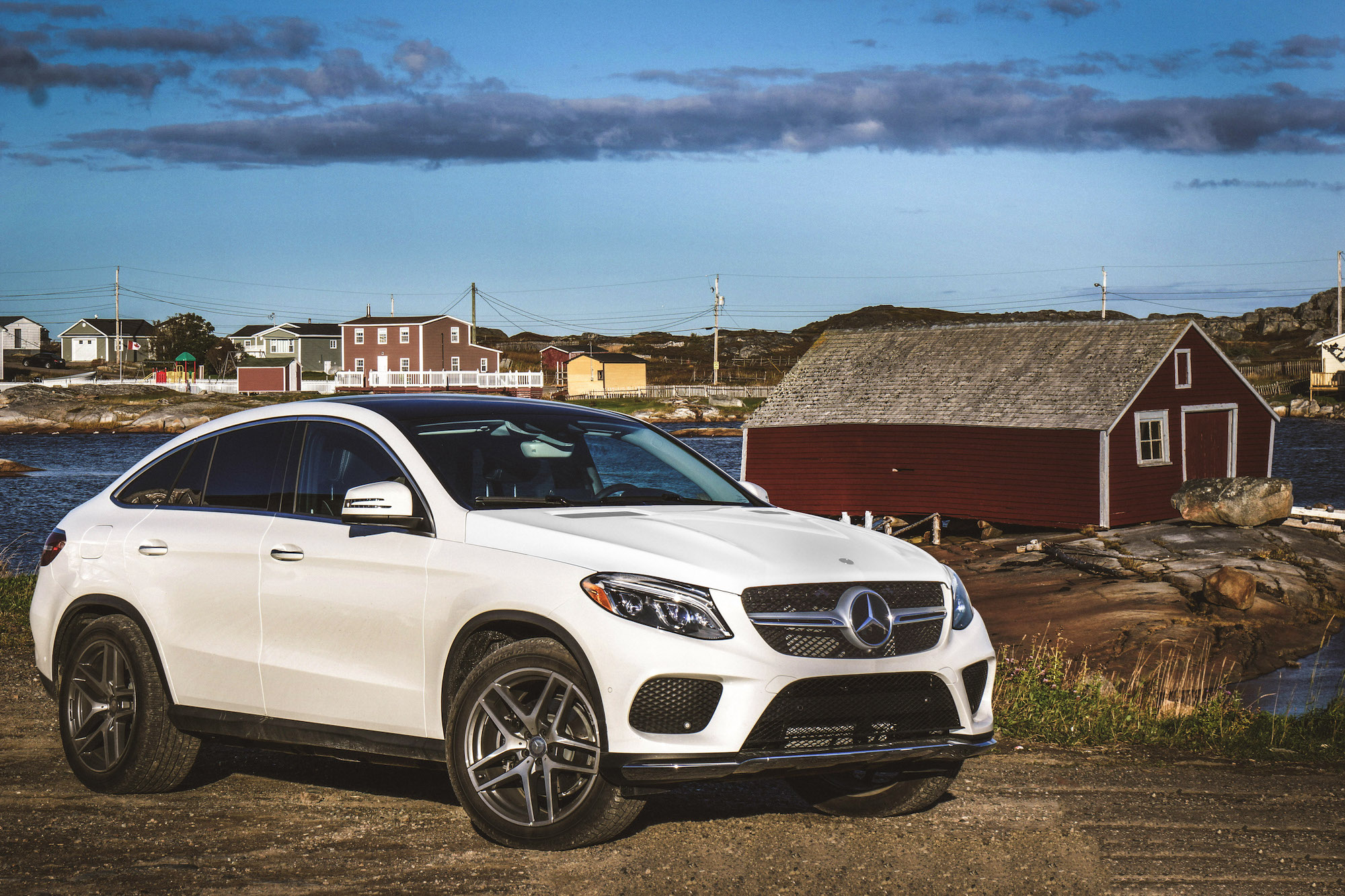 Mercedes gle coupe price canada for Mercedes benz gle coupe lease