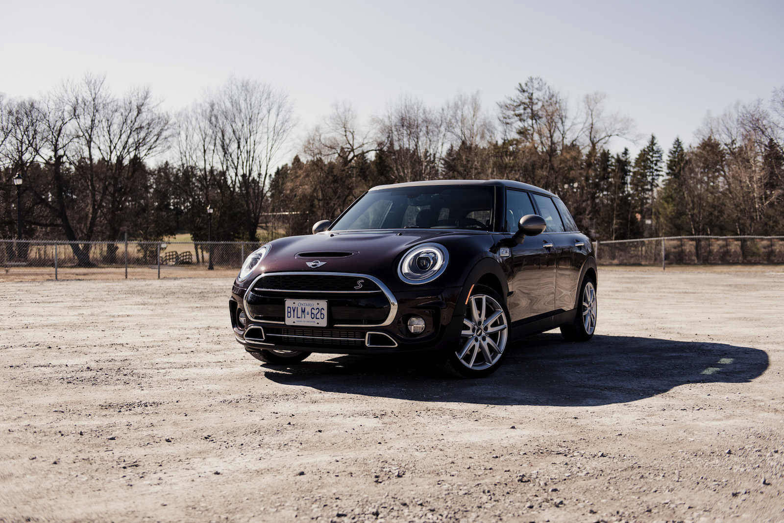 Review 2016 Mini Cooper S Clubman Canadian Auto Review