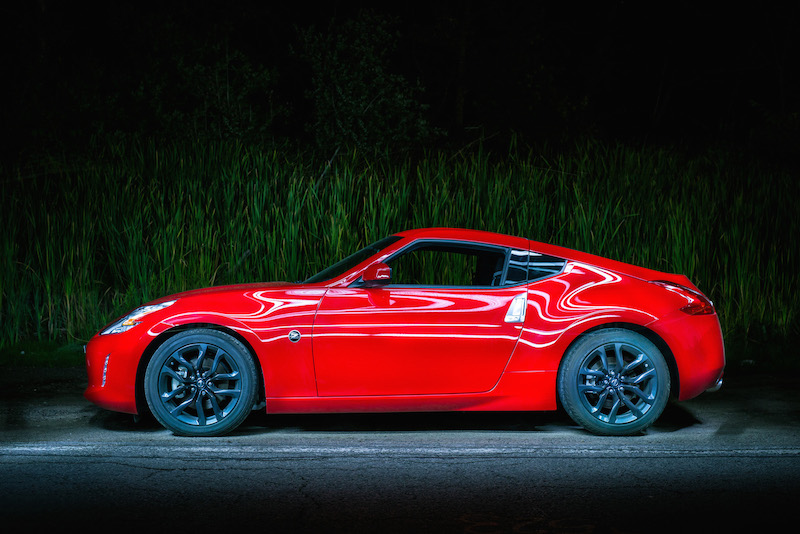 2016 Nissan 370z Review Canadian Auto Review