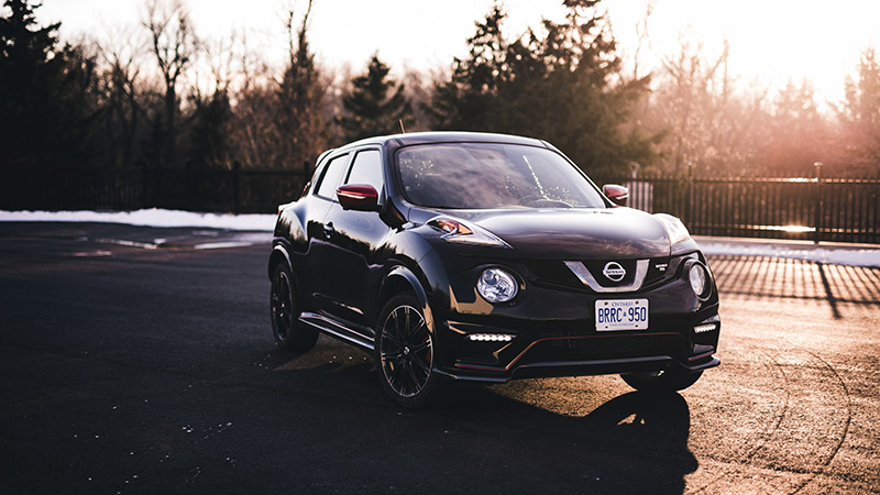 review 2016 nissan juke nismo rs awd canadian auto review. Black Bedroom Furniture Sets. Home Design Ideas