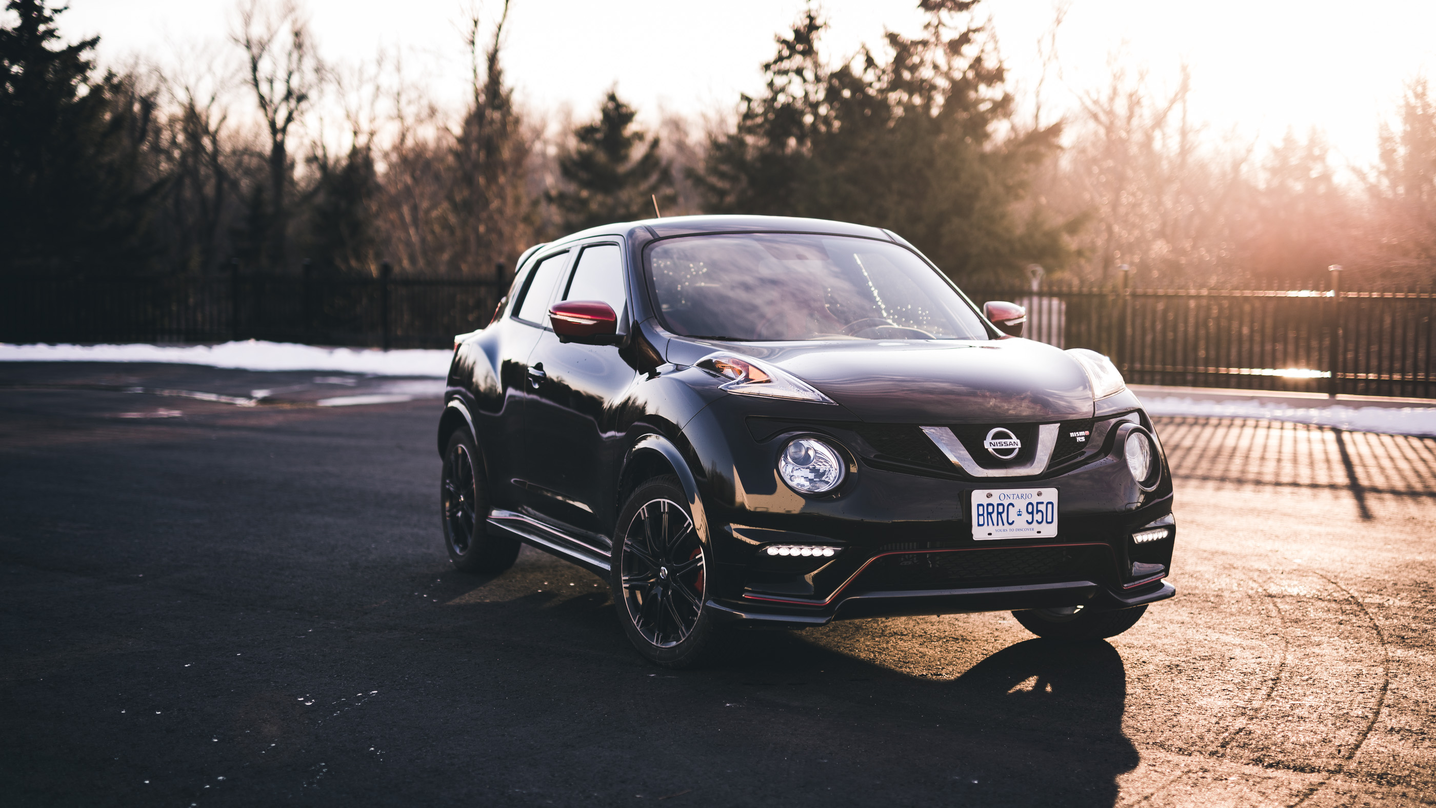 Review: 2016 Nissan Juke NISMO RS AWD | Canadian Auto Review