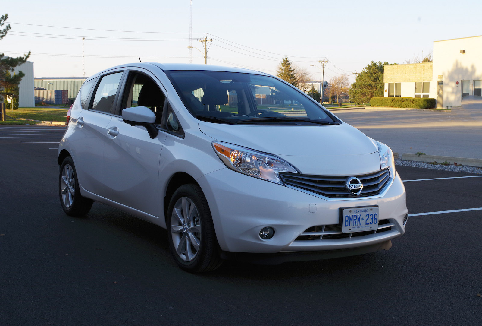 2014 nissan versa review ratings specs prices and photos html autos post. Black Bedroom Furniture Sets. Home Design Ideas