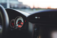 scion fr-s gauges