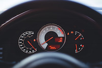scion fr-s speedometer