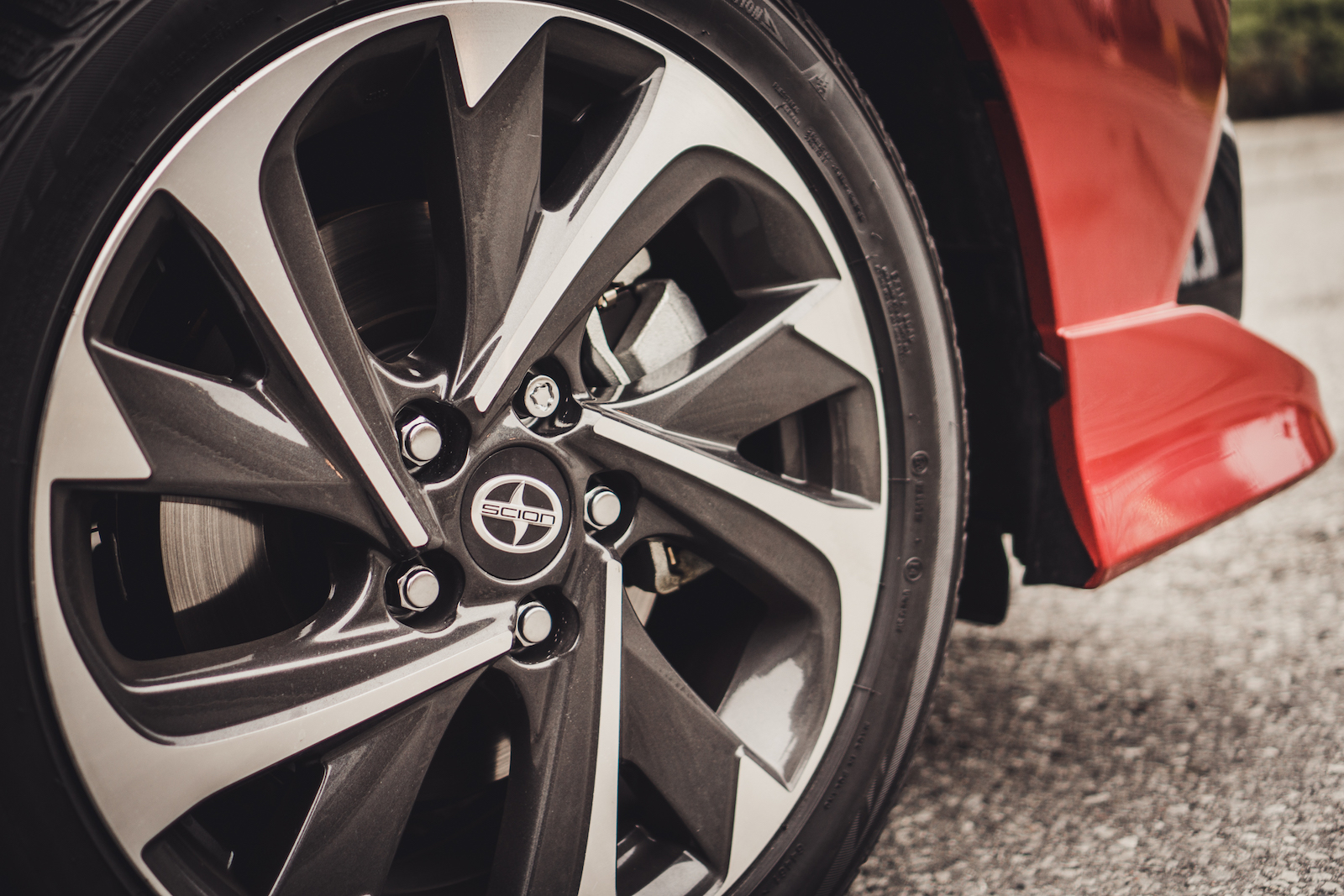 Review 2016 Scion Im Canadian Auto Roll On Ori Wheels