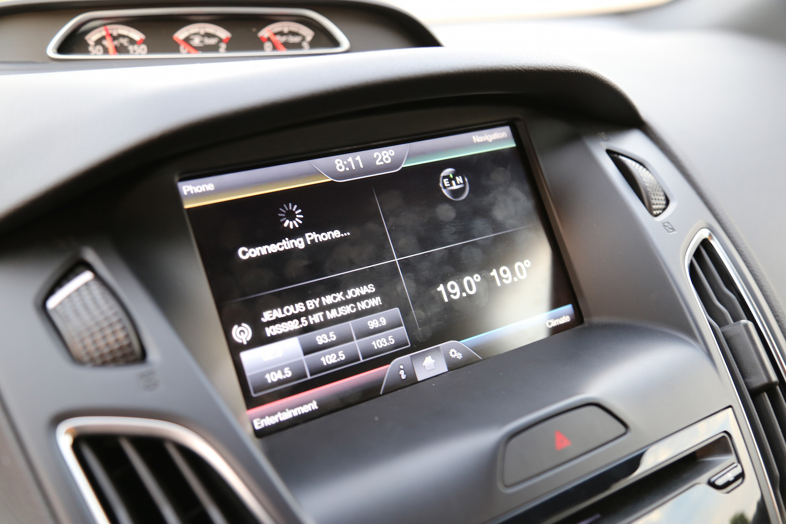 Hp Rwd Ford Focus Car And Driver