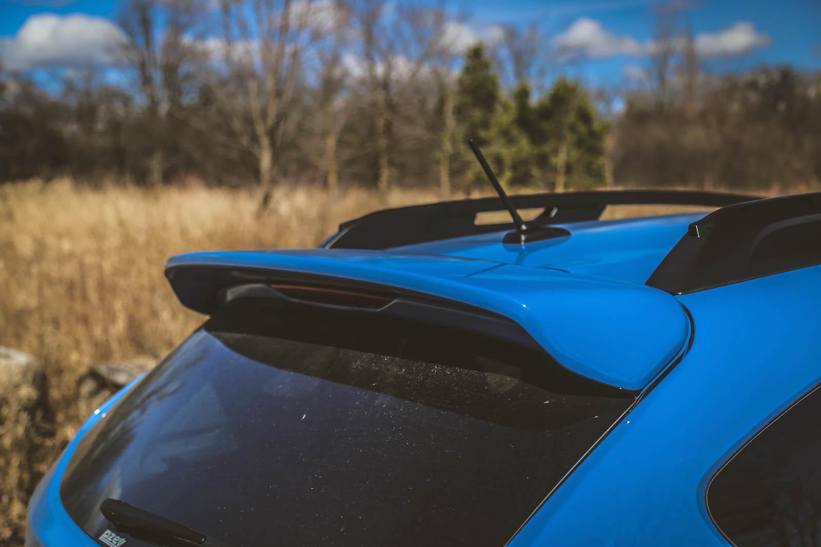 review 2016 subaru crosstrek canadian auto review canadian auto review