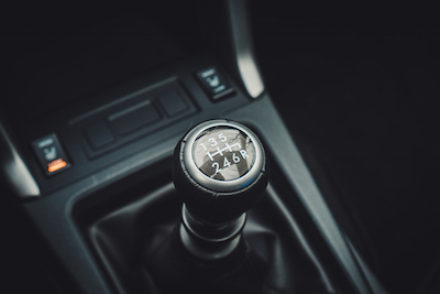 subaru forester manual transmission review