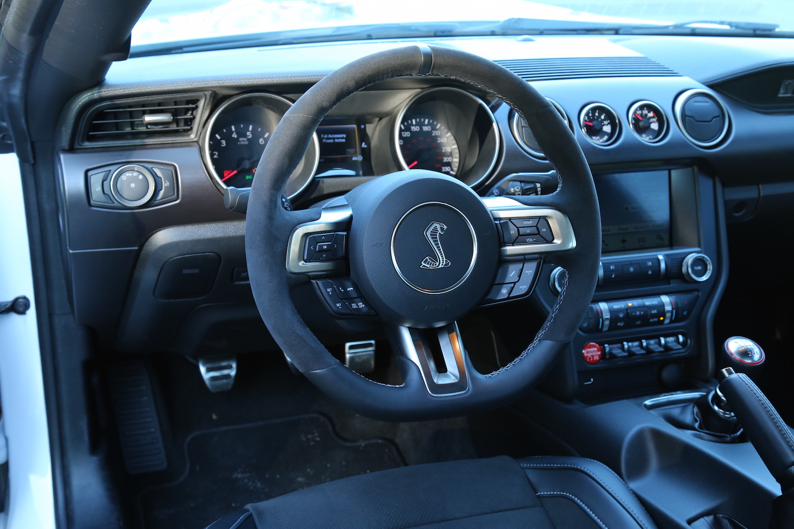 Interior: Photo Gallery: AJAC TestFest Event