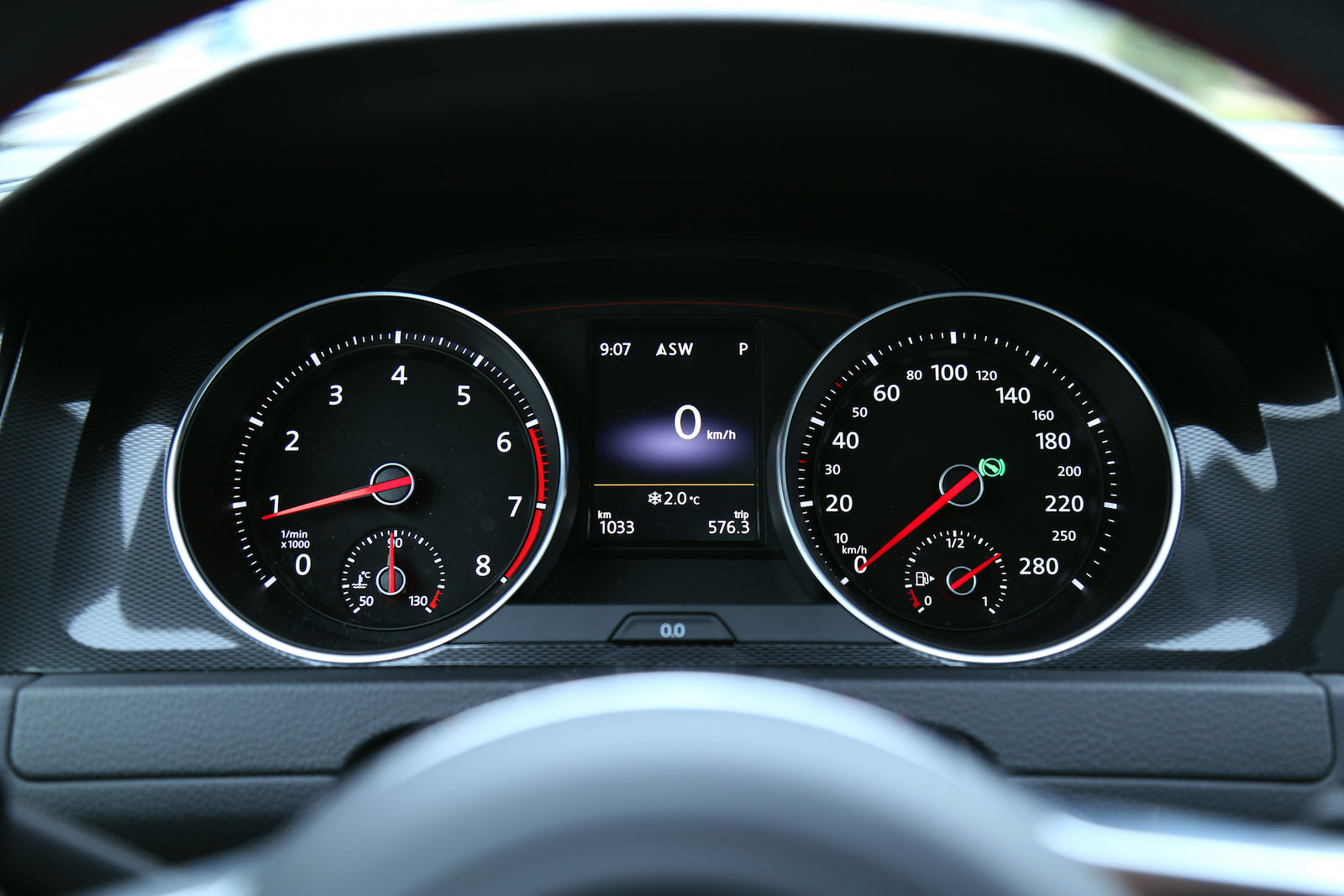 Review: 2016 Volkswagen Golf GTI   Canadian Auto Review