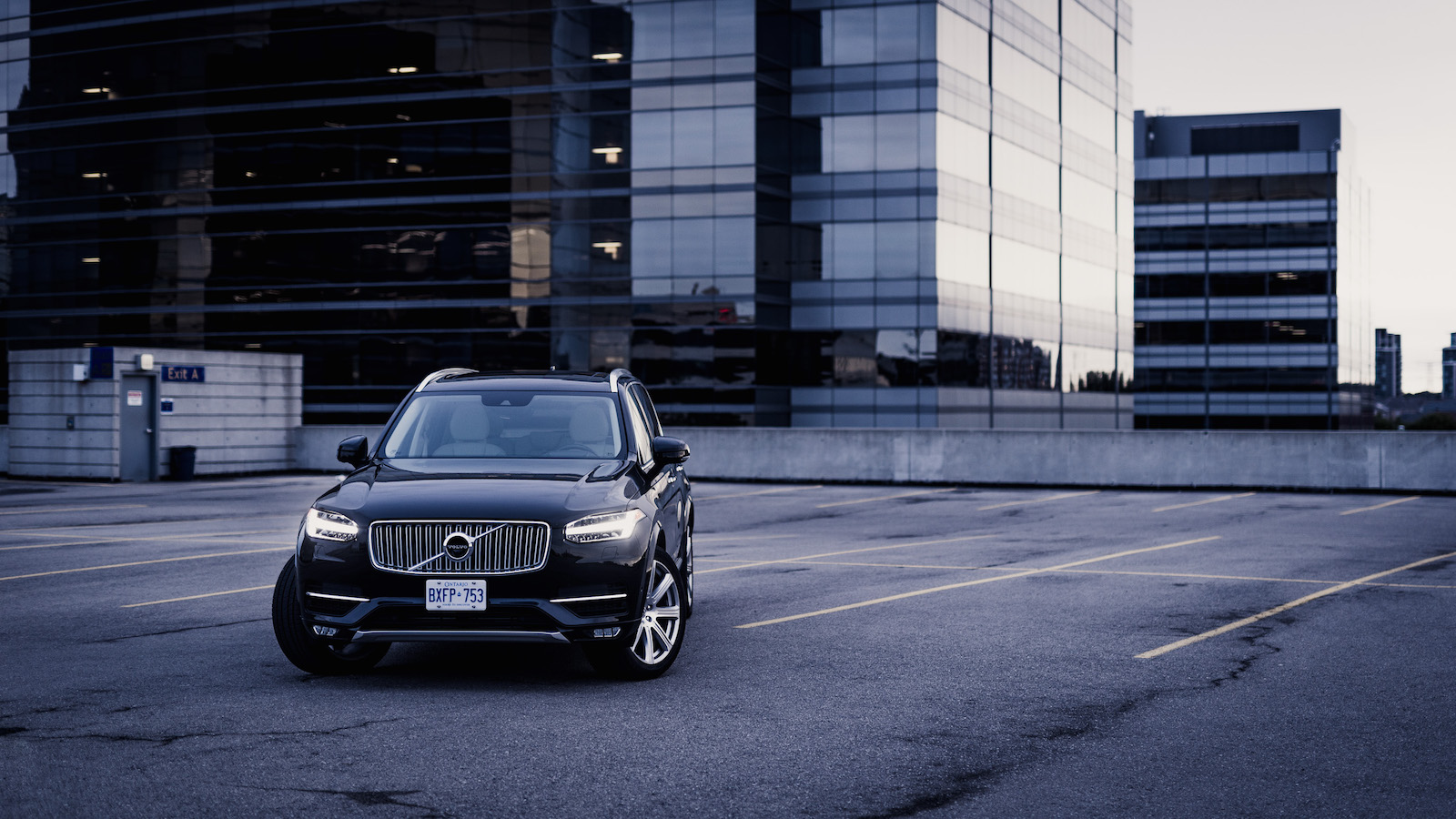 Review: 2016 Volvo XC90 Inscription | Canadian Auto Review