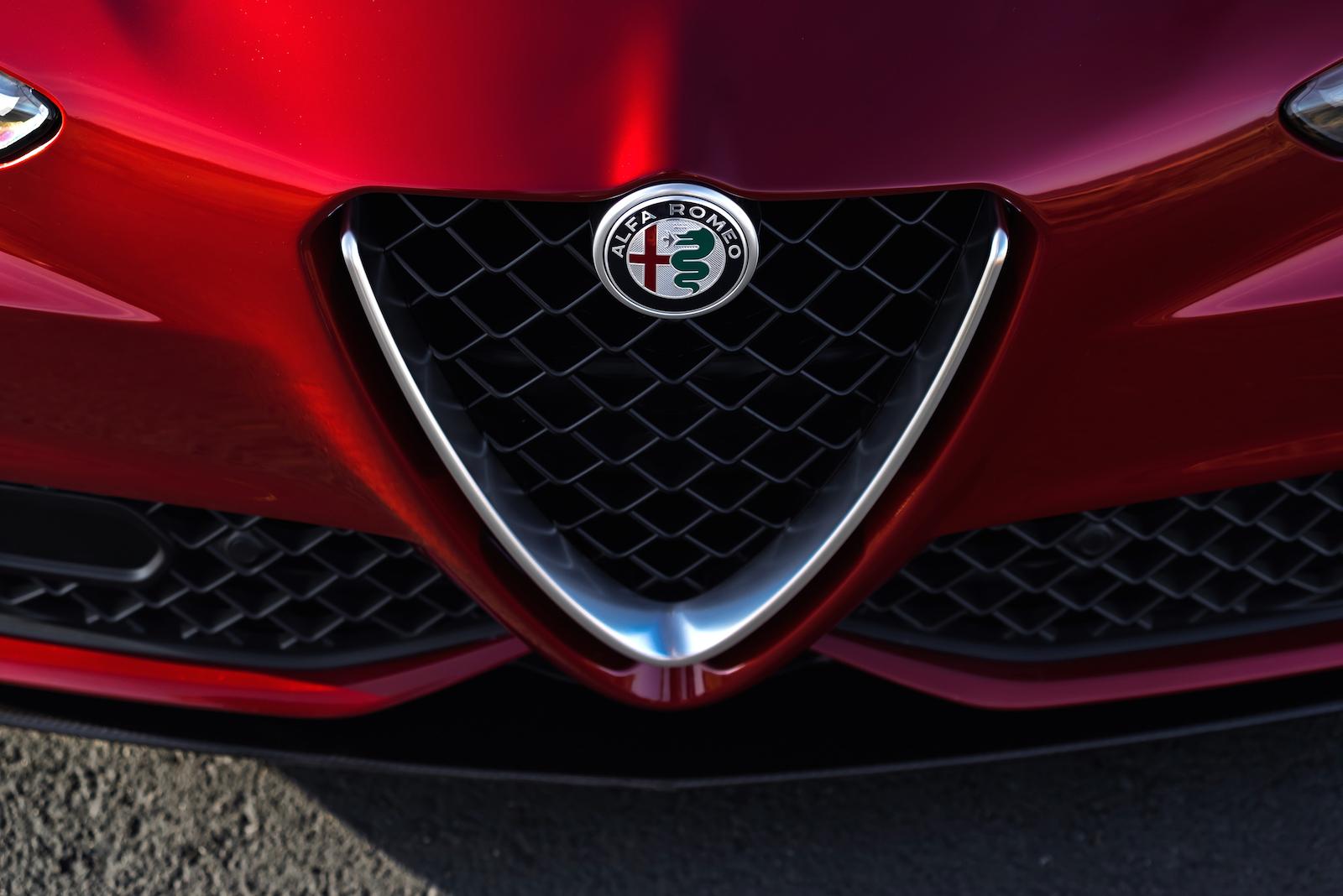 Alfa Romeo European sales figures  carsalesbasecom