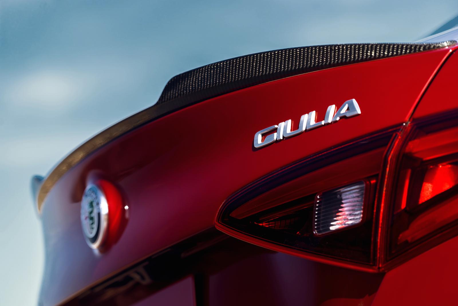Subaru Brz 0 60 >> Reveal: 2017 Alfa Romeo Giulia Quadrifoglio | Canadian ...