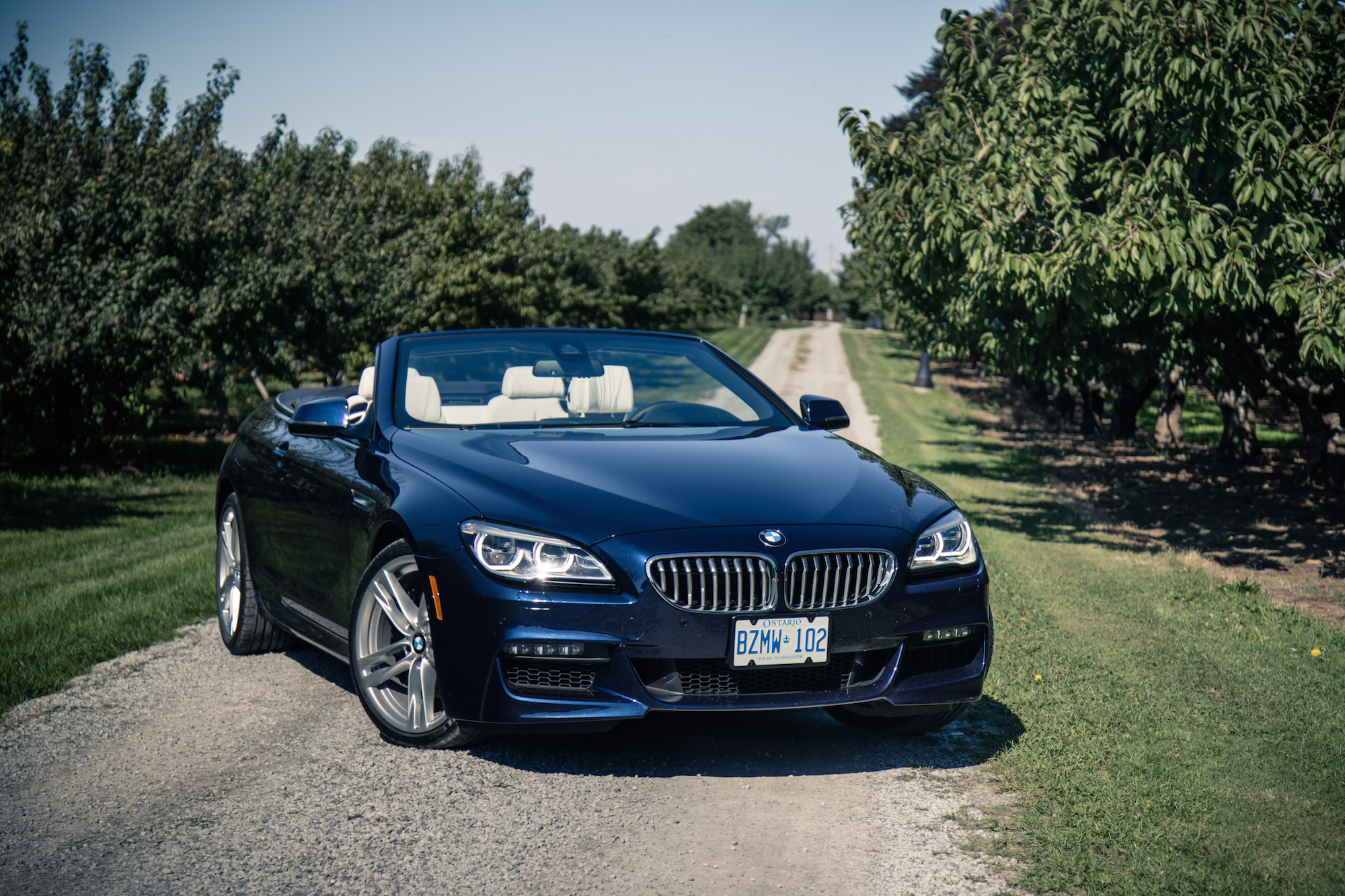 I Cabriolet Fs on Bmw 5 Series Touring