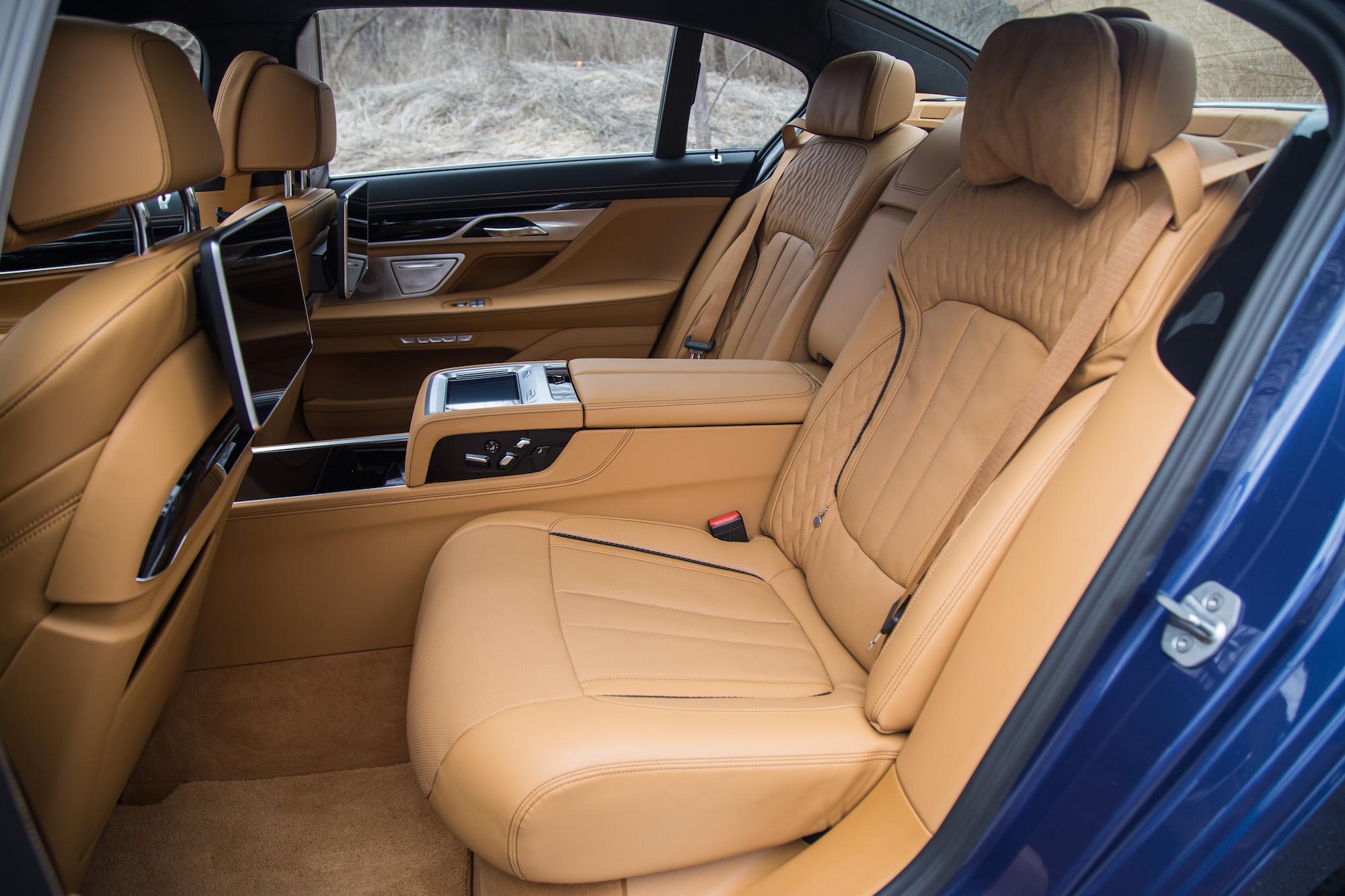 Review BMW Alpina B XDrive Canadian Auto Review - 2018 bmw alpina b7 xdrive