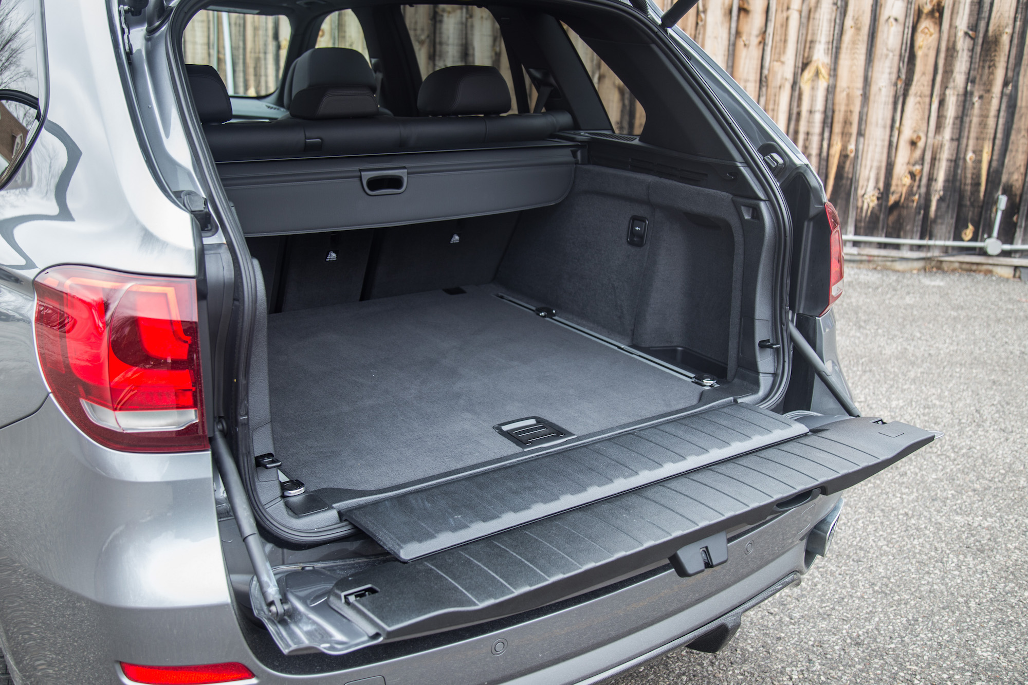 Review 2017 Bmw X5 Xdrive35i With M Performance Package
