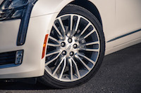 2017 Cadillac Ct6 2 0 L Turbo Luxury >> Review: 2017 Cadillac CT6 3.0L Twin Turbo Luxury ...
