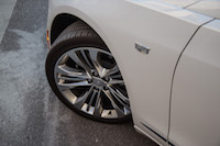 ct6 platinum wheels tires