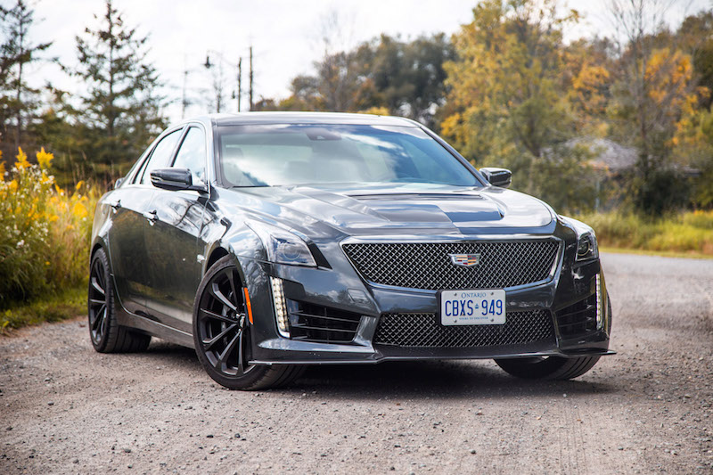 review 2017 cadillac cts v canadian auto review. Black Bedroom Furniture Sets. Home Design Ideas