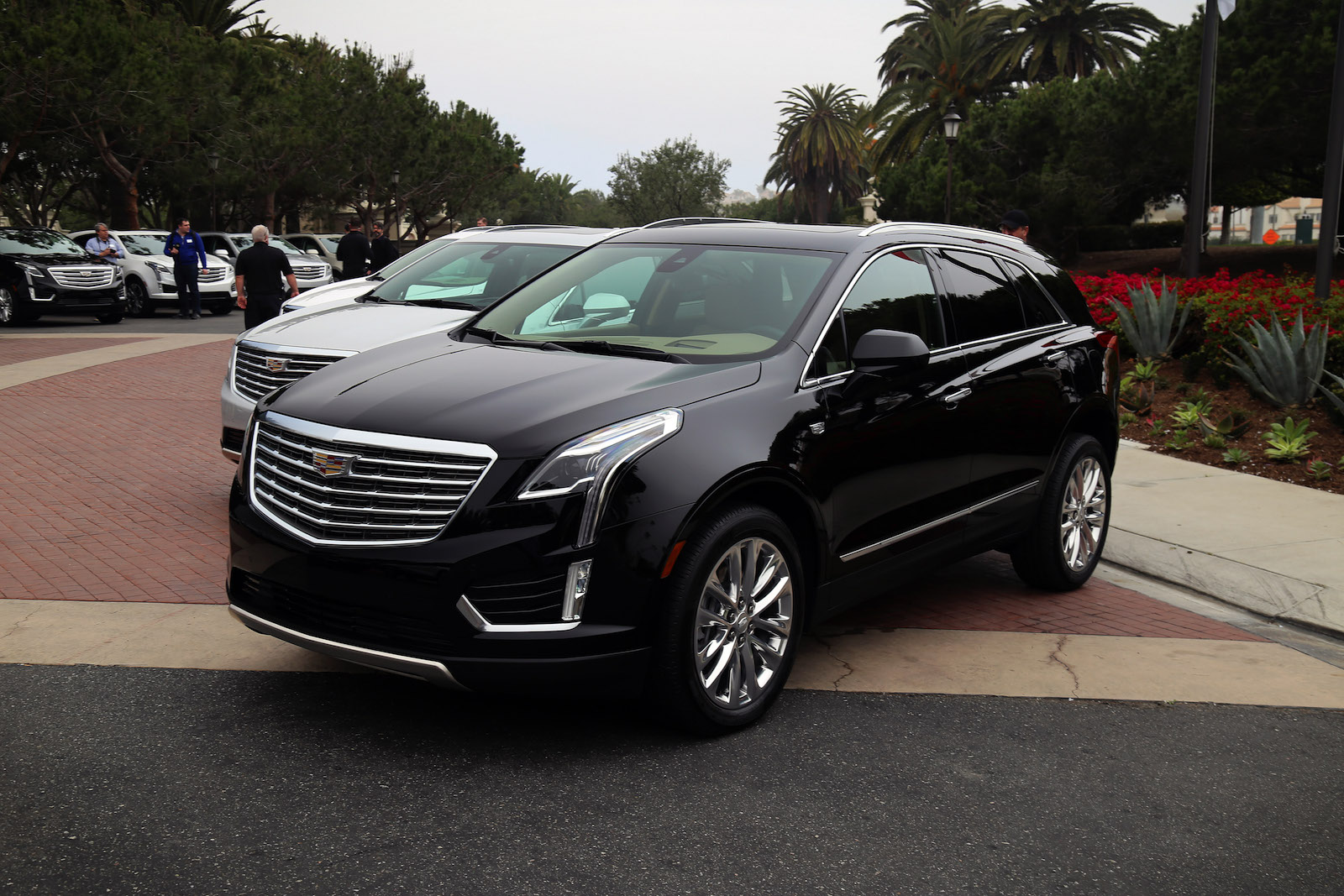 First Drive: 2017 Cadillac XT5 | Canadian Auto Review