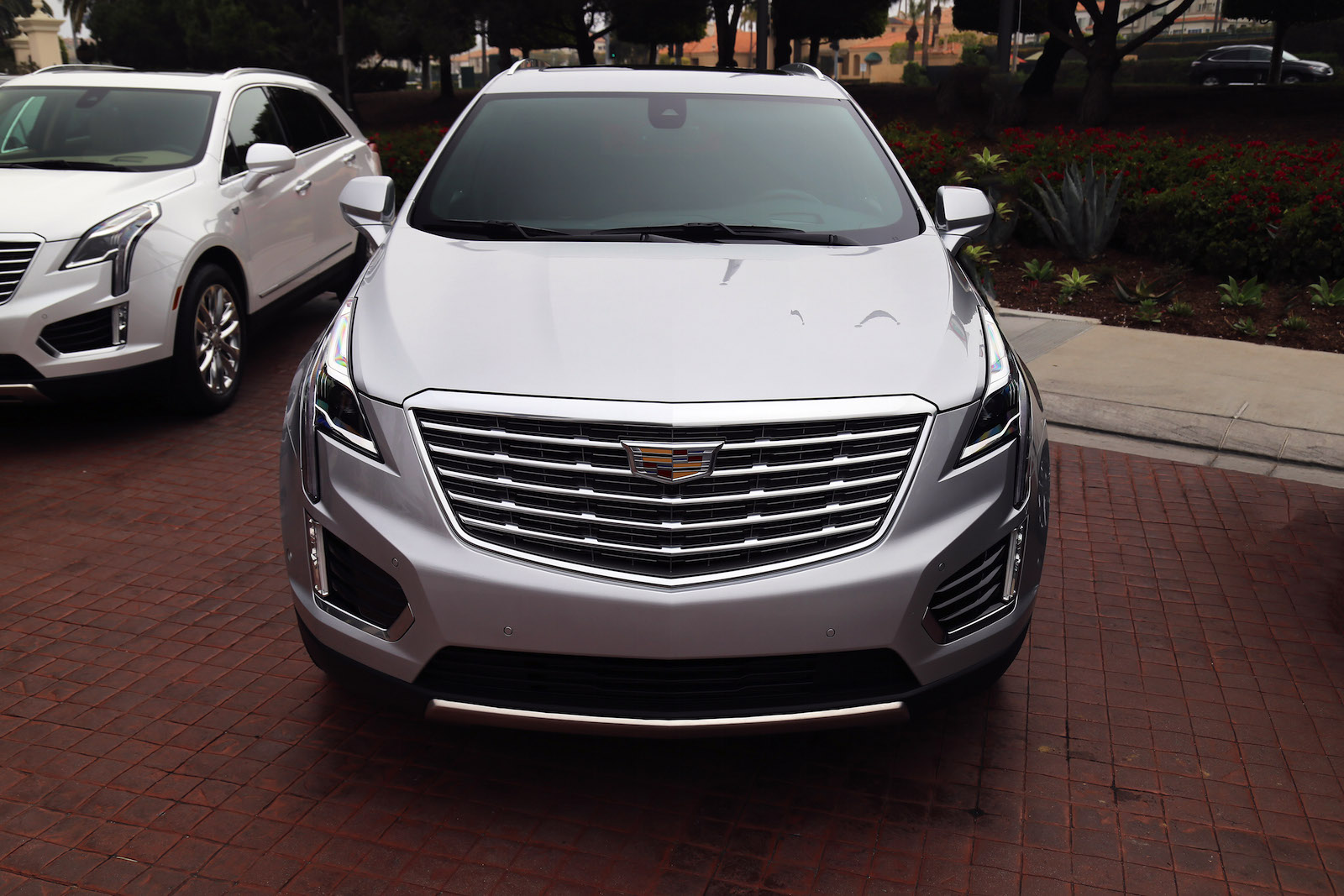 Cadillac Ats Coupe >> First Drive: 2017 Cadillac XT5 | Canadian Auto Review
