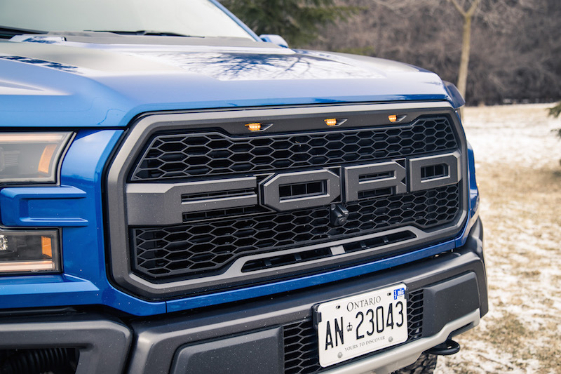 Review: 2020 Ford F-150 Raptor SuperCrew | Canadian Auto Review