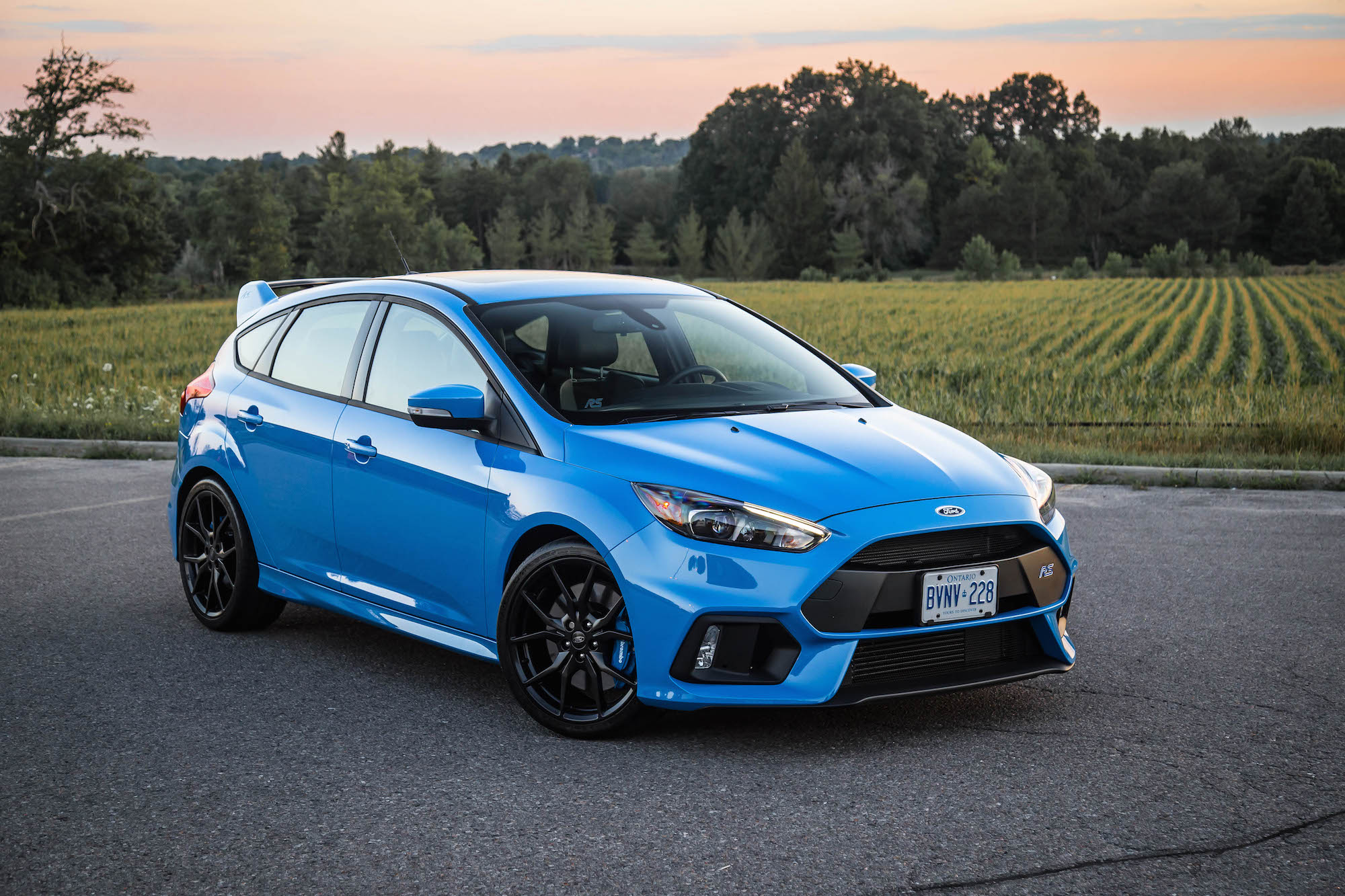 2017 ford focus rs 2017 2018 best cars reviews With 2017 ford focus rs invoice price