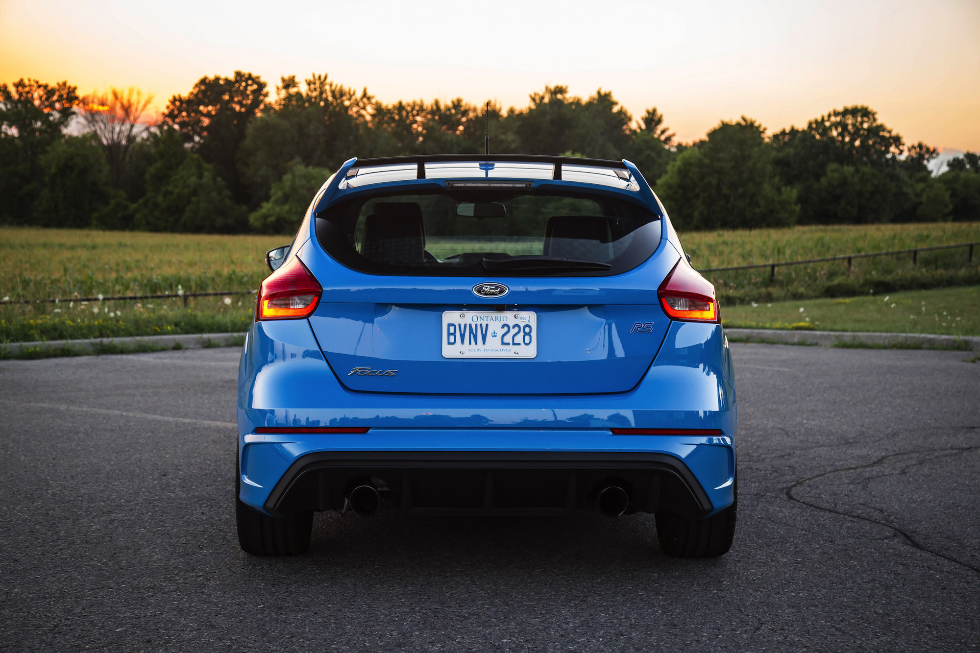 gets industry hyper territory confirmed rs hatch focus news ford car enters price with new