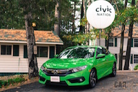2017 Honda Civic Hatchback civic nation