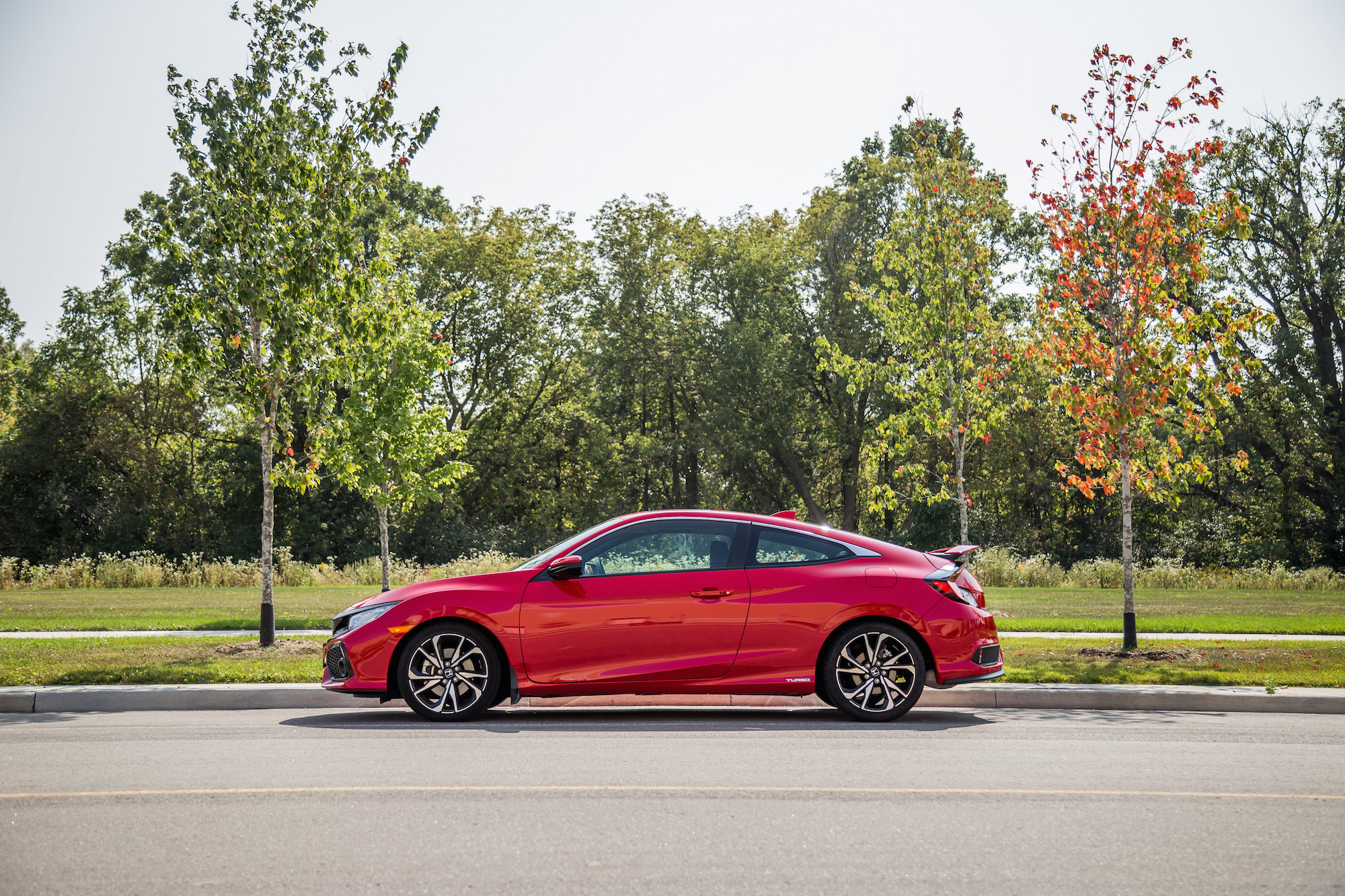 Review: 2017 Honda Civic Si Coupe | Canadian Auto Review