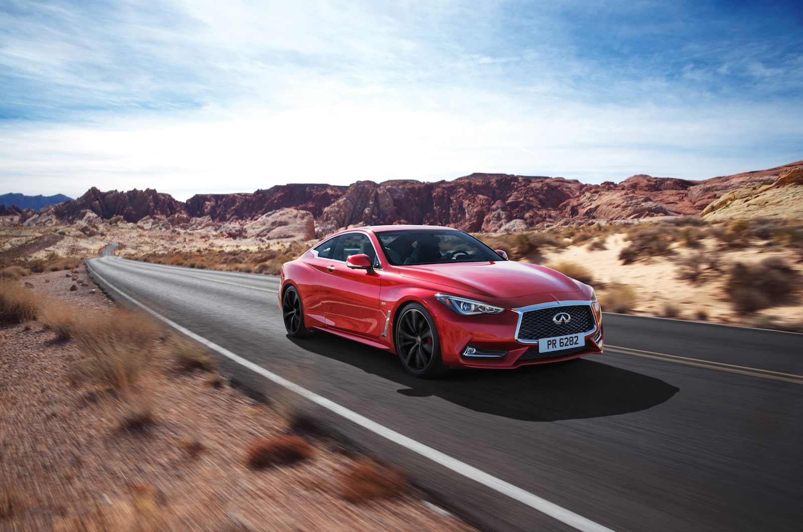 Awesome Infiniti Q60 Coupe Coming To Canada