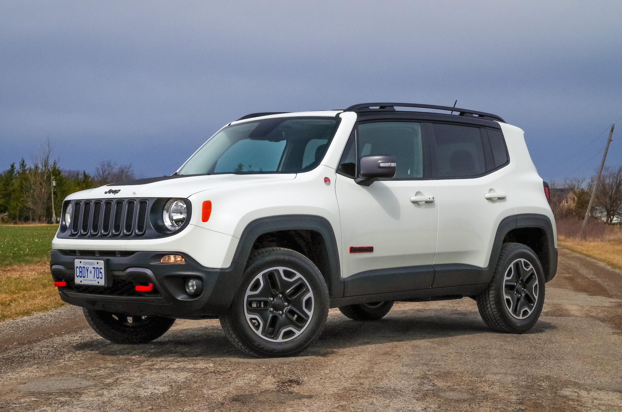 review 2017 jeep renegade trailhawk canadian auto review. Black Bedroom Furniture Sets. Home Design Ideas