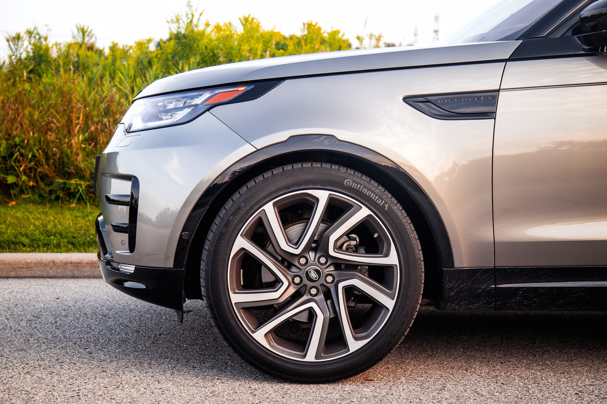 penske land detail new sport rover at wheels landrover hse discovery tristate