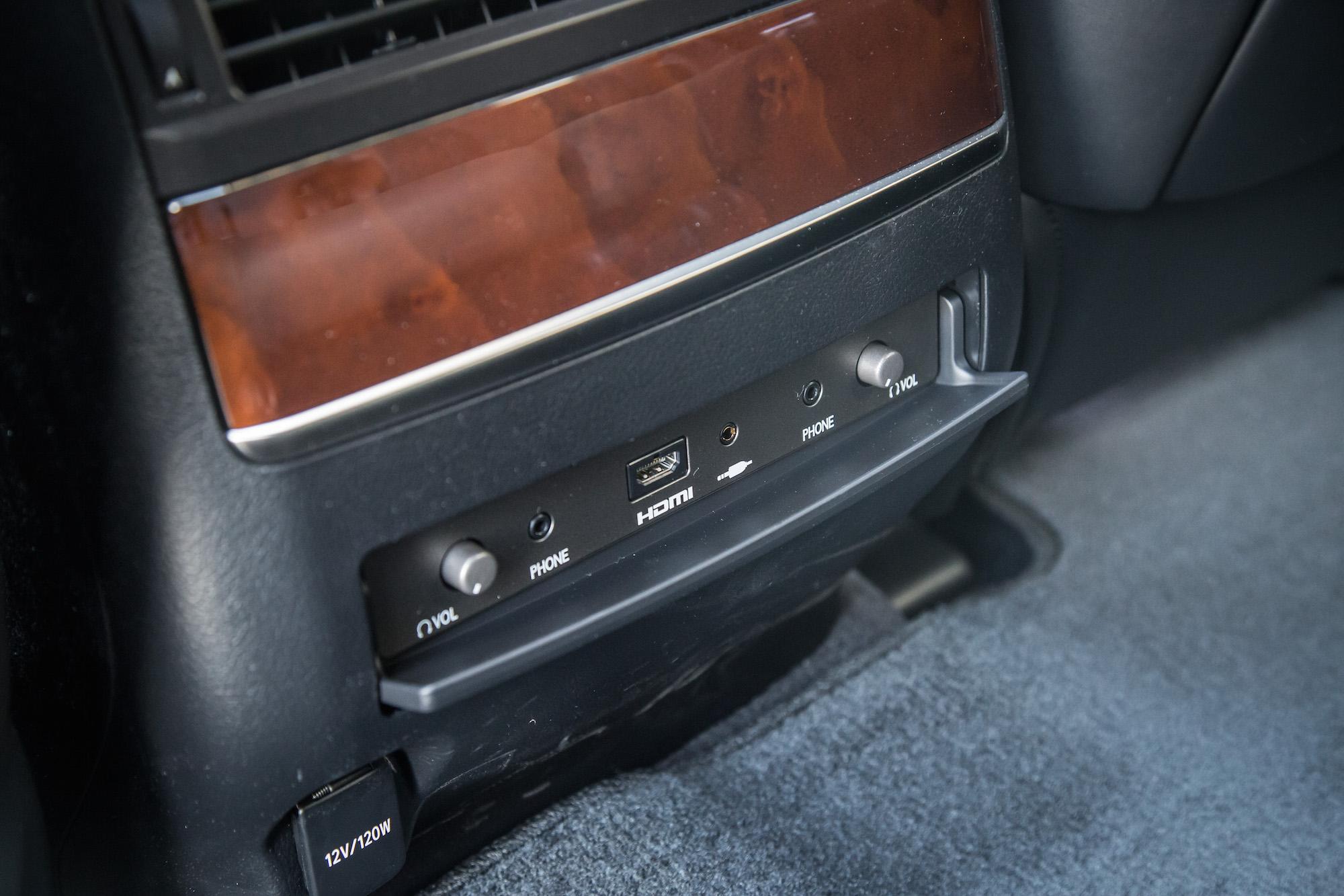 Review: 2017 Lexus LX 570   Canadian Auto Review