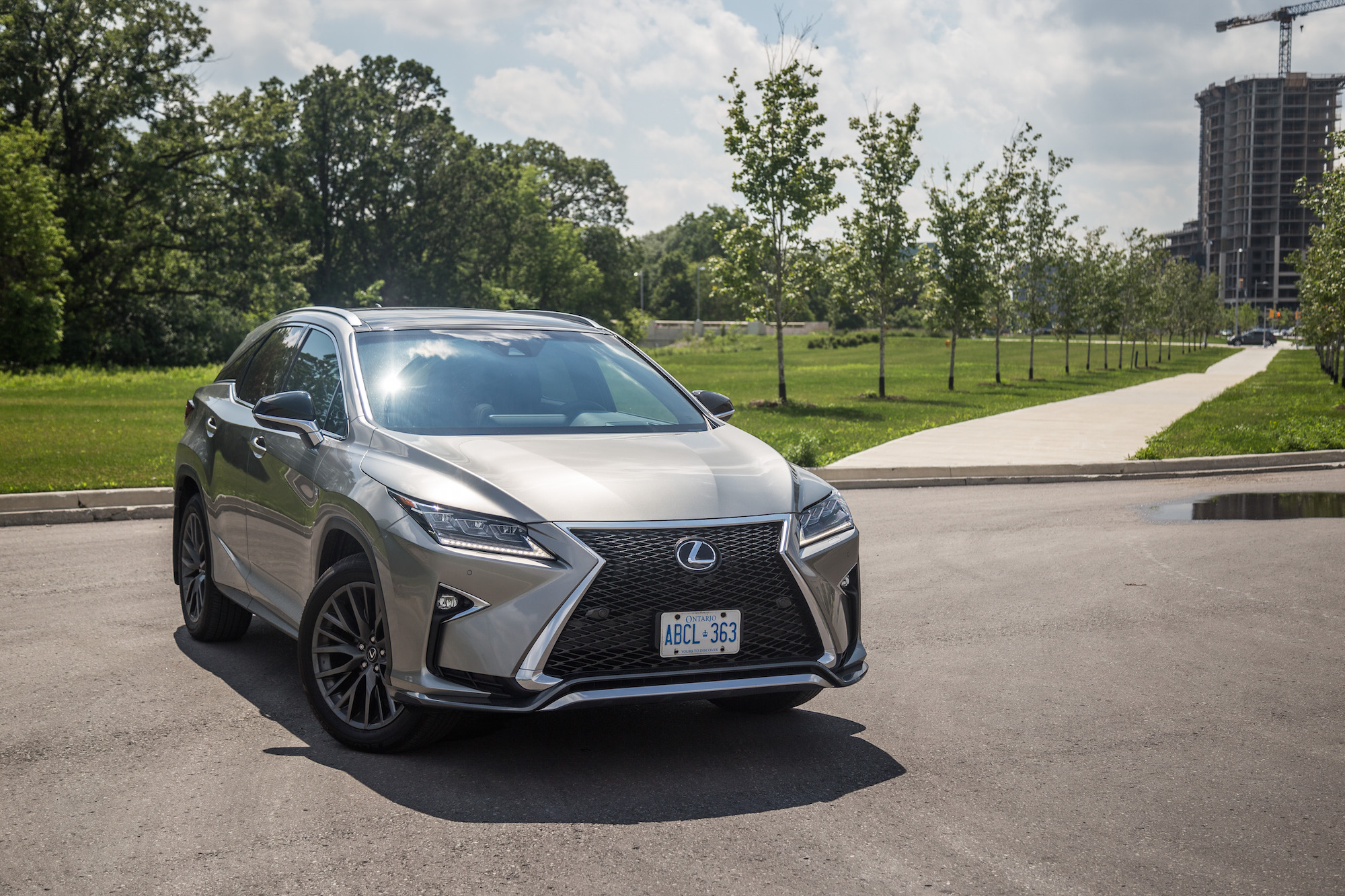the to but there has been test sport created rx by lexus gallery news luxury i a than fsport road awd after suv about saying f was successful story more carcostcanada start this never