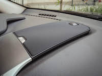 2017 Lincoln MKZ Hybrid revel ultima speakers