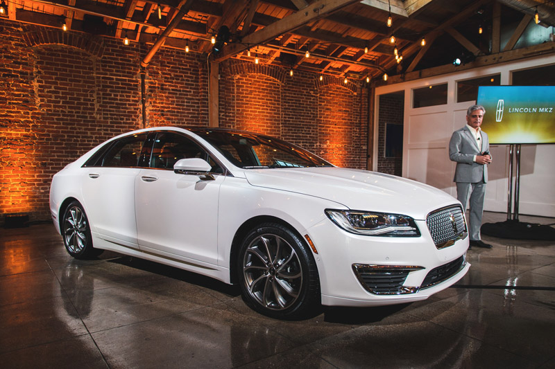 reveal 2017 lincoln mkz canadian auto review