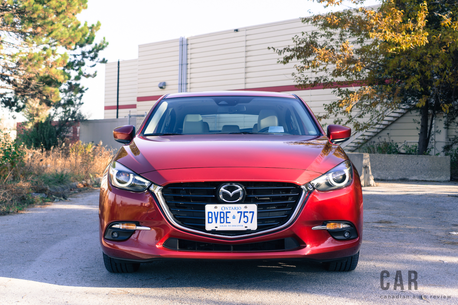 Kelebihan Kekurangan Mazda 3 2017 Spesifikasi