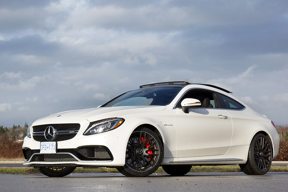 mercedes amg c63 s new for 2017