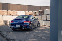 2017 Mercedes-Benz C Class Coupe amg