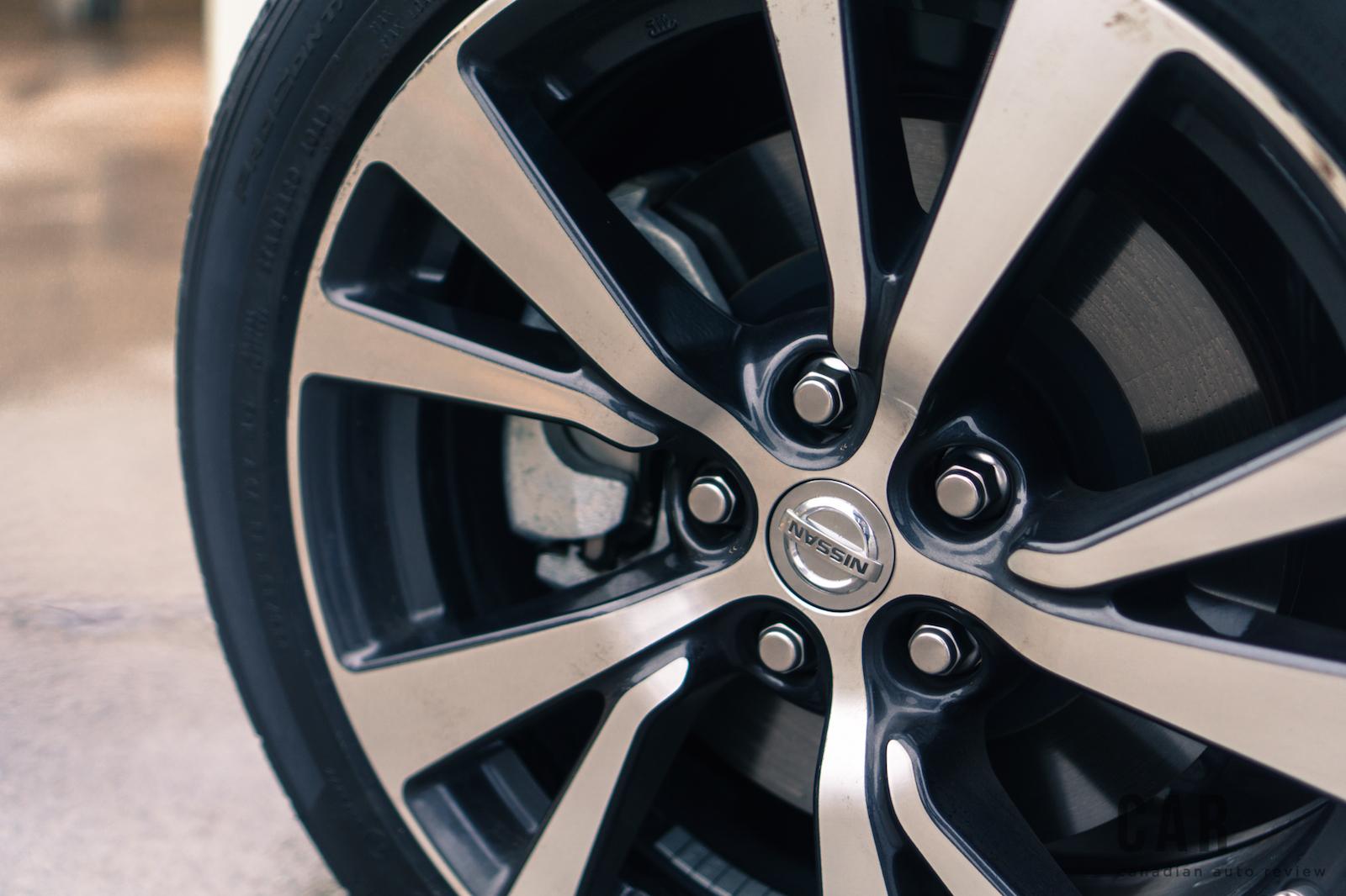 Maxima Wheels