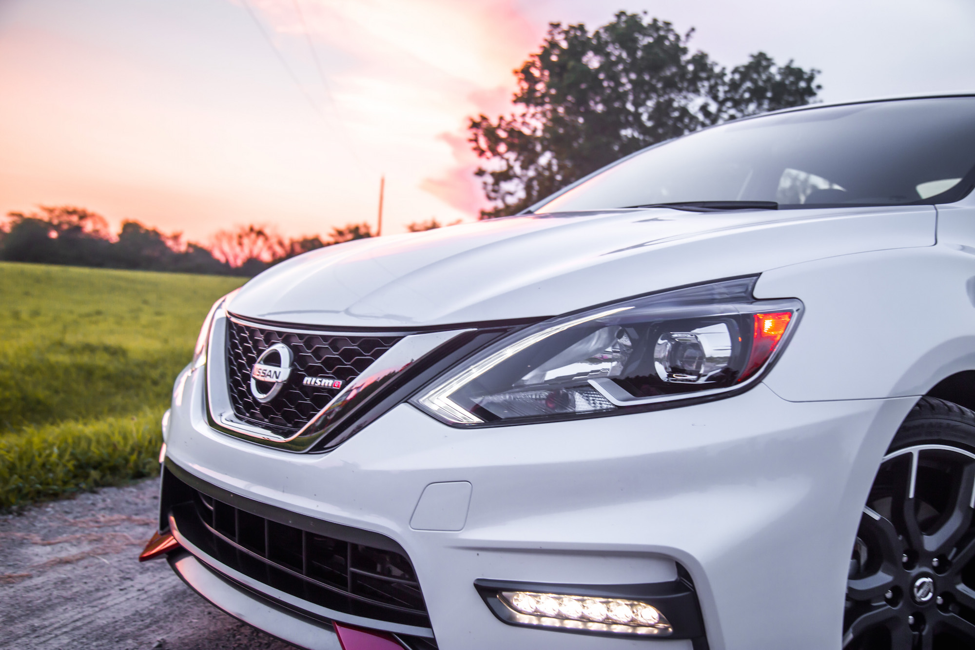 Review: 2017 Nissan Sentra Nismo | Canadian Auto Review