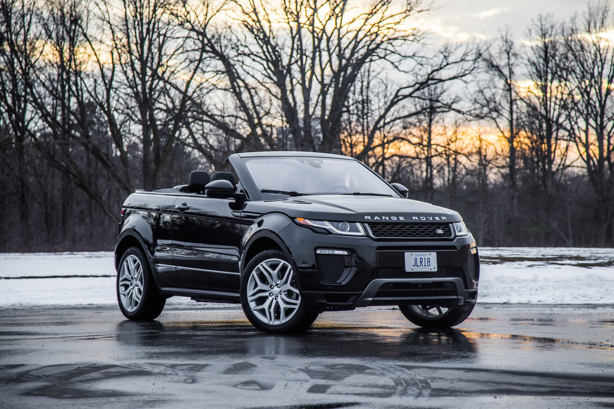a cars awd automatic land landrover price convertible range in evoque canada lease rover