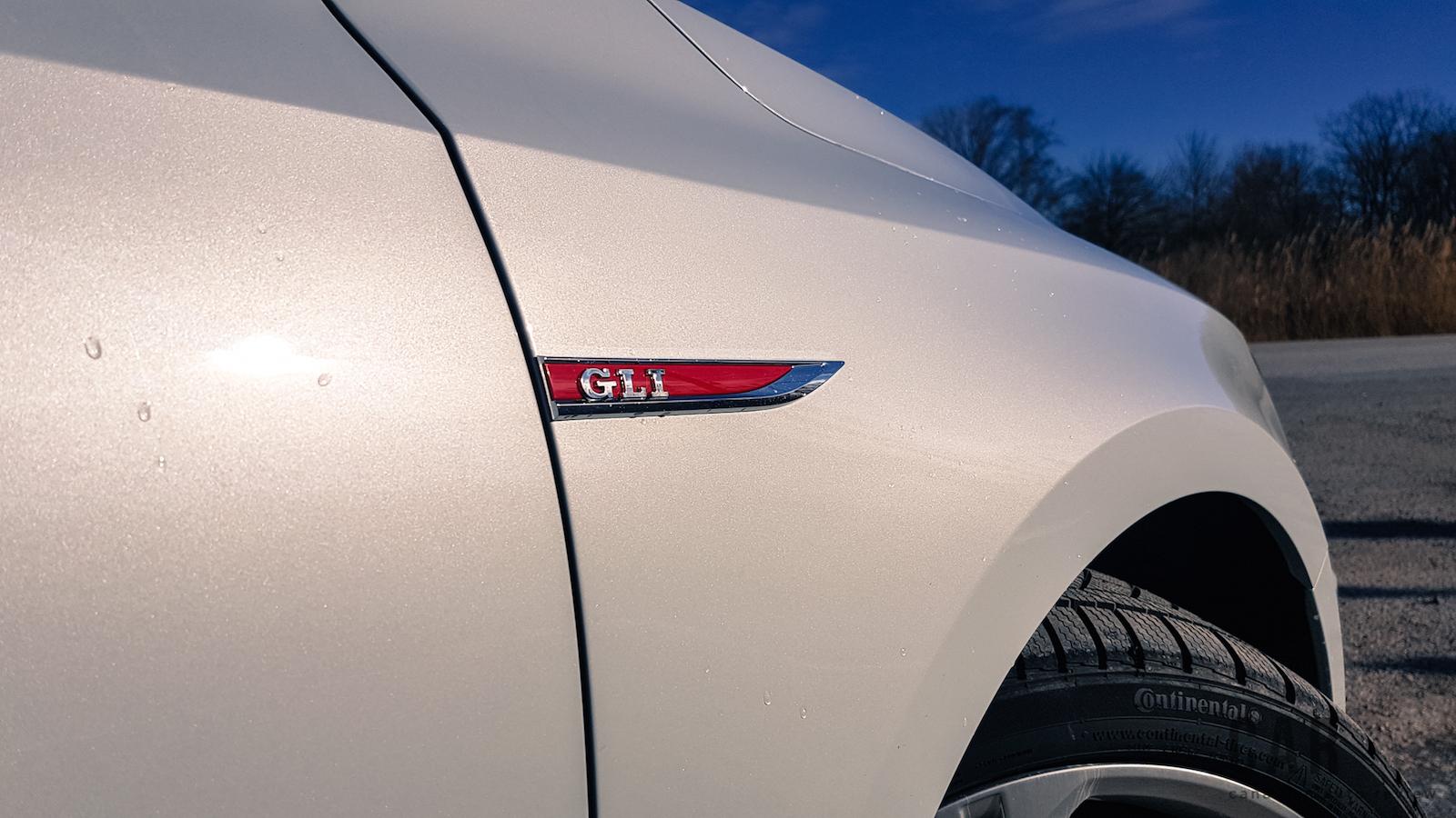 Review: 2017 Volkswagen Jetta GLI   Canadian Auto Review