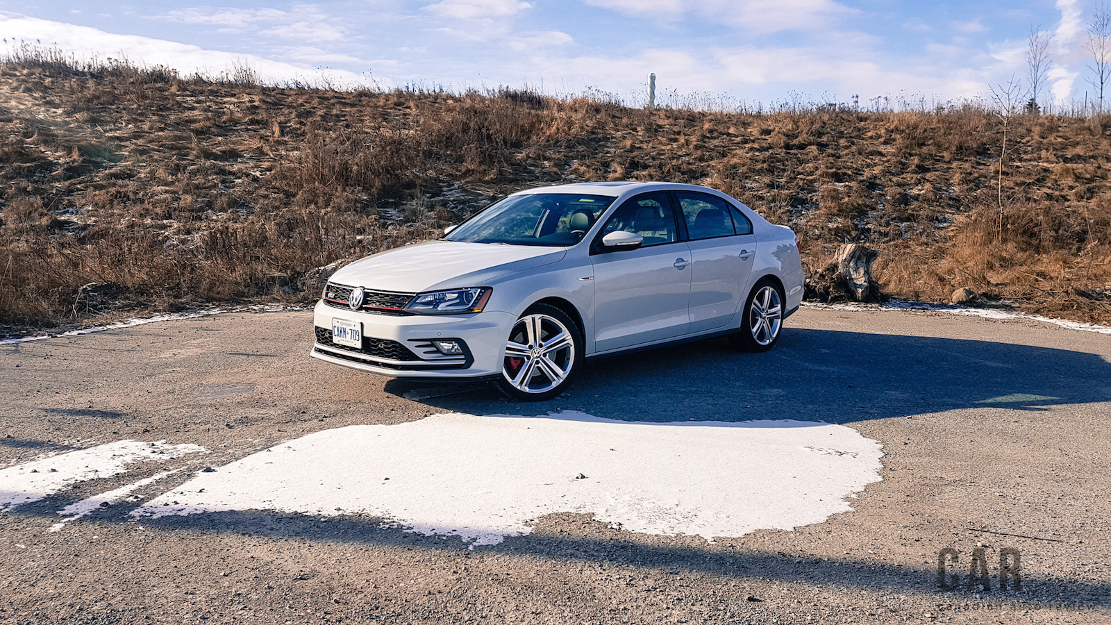 Review: 2017 Volkswagen Jetta GLI | Canadian Auto Review