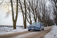 2017 Volvo S90 T6 AWD Inscription sunshine